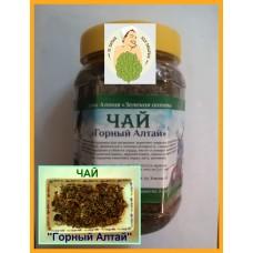 "Алтайский чай ""Горный Алтай"""