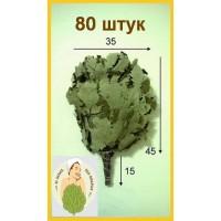 Веник дубовый кавказский отборный оптом от 80-ти штук